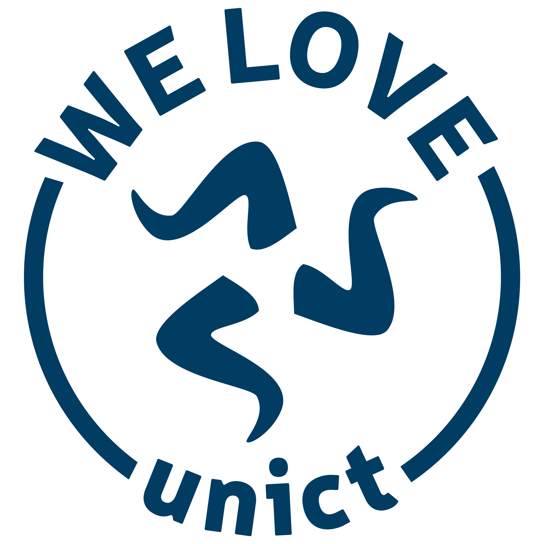 We Love Unict
