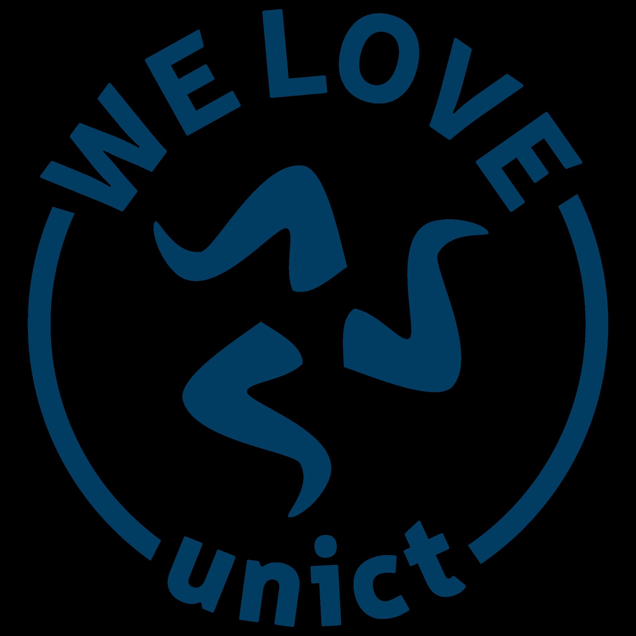 We Love Unict